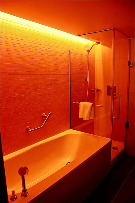 Bathroom Lights Edinburgh travelog: edinburgh accommodations and sights – the bag hag diaries
