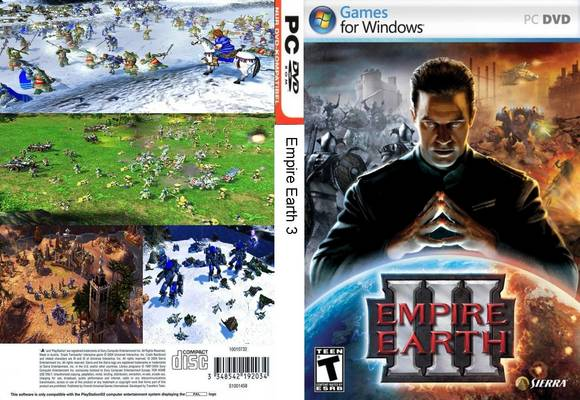 Nemophobia Cheat Empire Earth