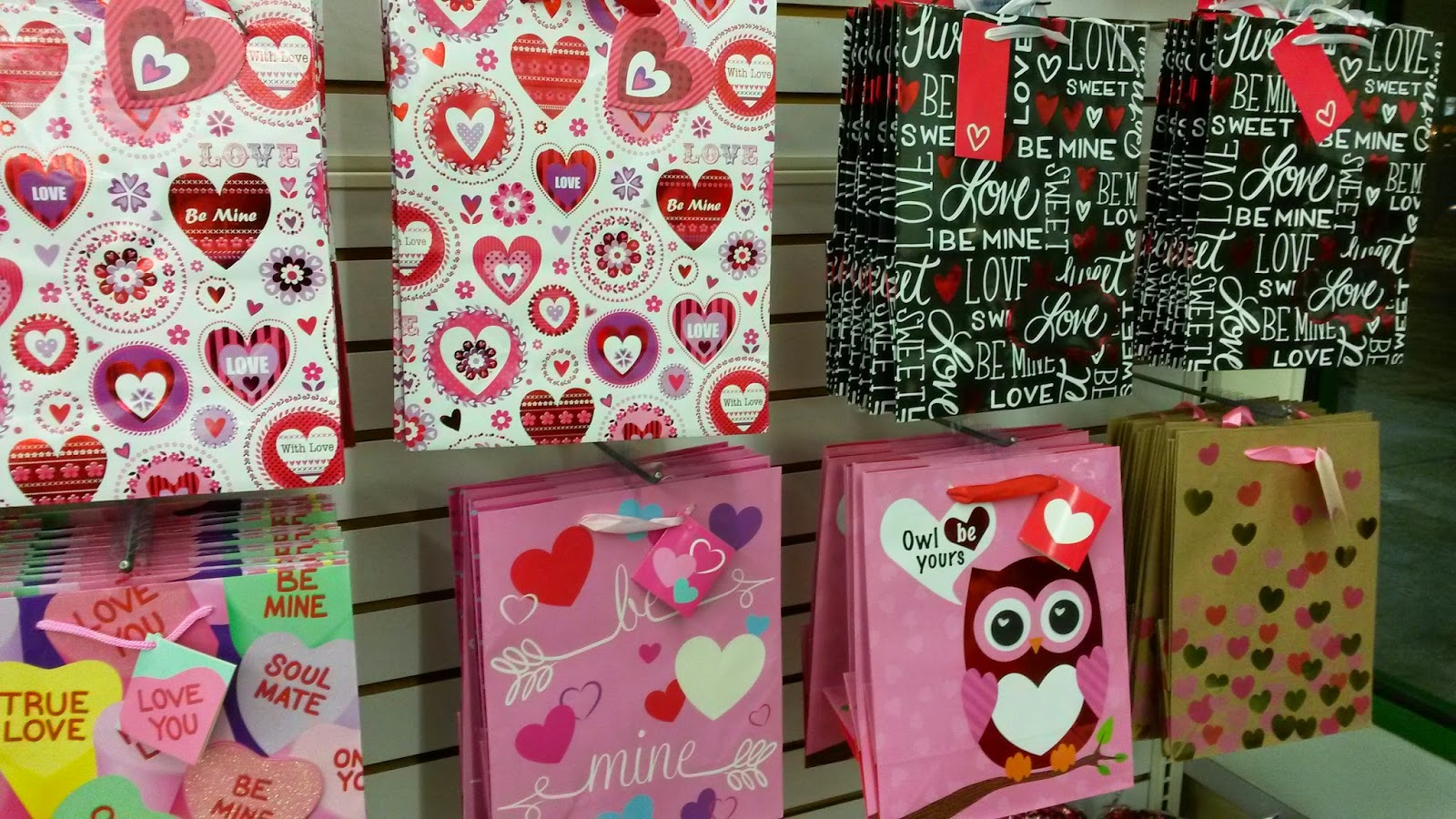 Jessica s corner thrifty thursday dollar tree valentine
