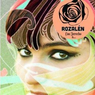 Rozalen - Alivio
