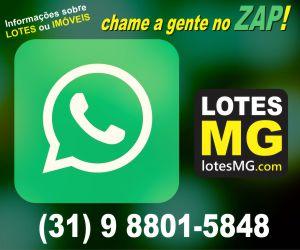 Whatsapp Lotes MG