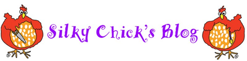 Silky Chick's Blog