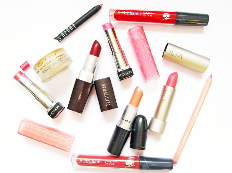 A picture of The Lip Product Addict Tag