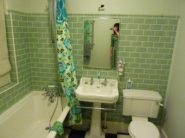 Bathroom on pinterest for Metro tiles bathroom ideas