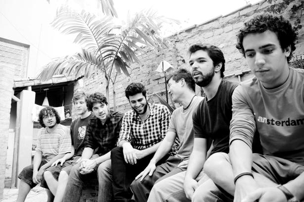 João e os Poetas de Cabelo Solto (2012)