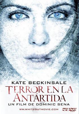 Terror En La Antartida – DVDRIP LATINO