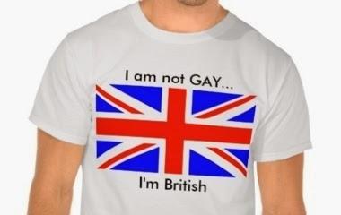 Gay British