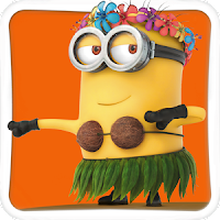 Despicable Me v1.2.0 (Money Mod) Apk Full MOD