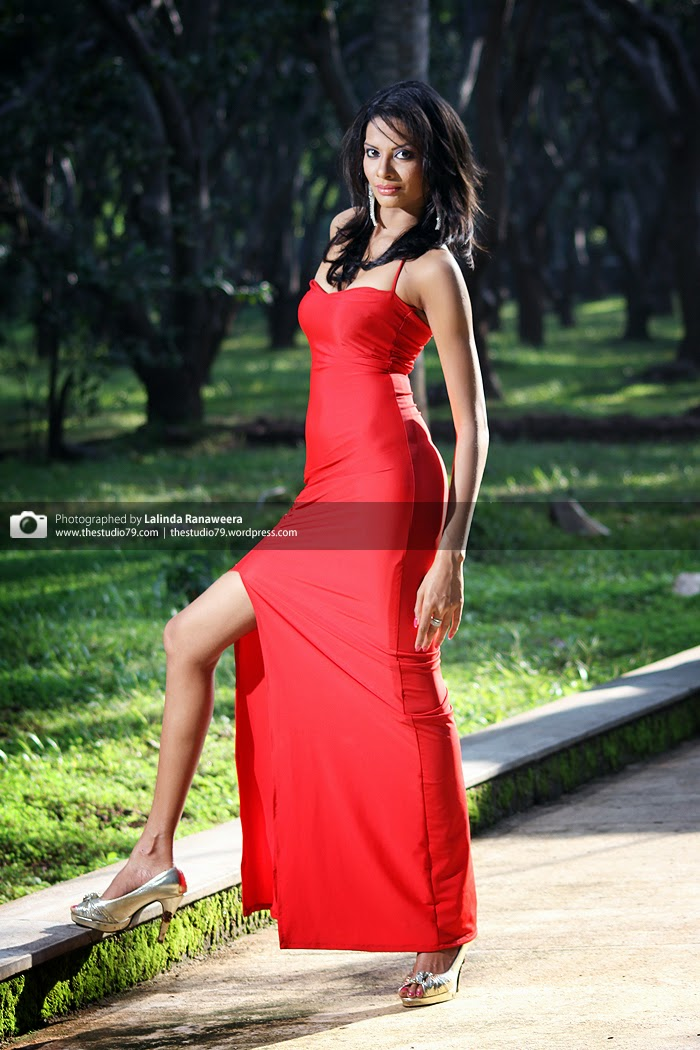 Charitha Waidyasiri red hot