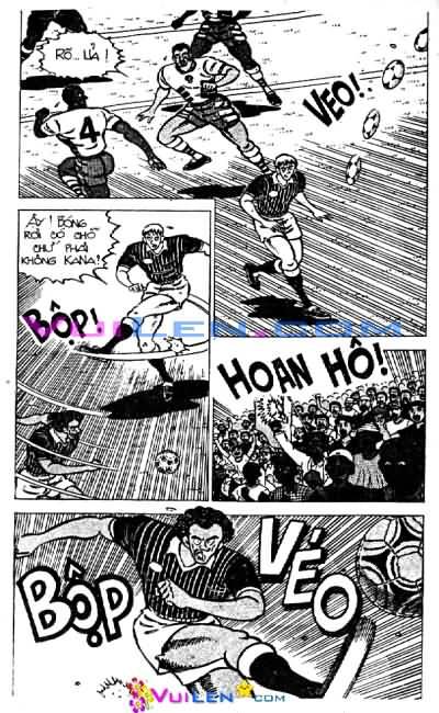 Jindodinho - Đường Dẫn Đến Khung Thành III  Tập 49 page 34 Congtruyen24h