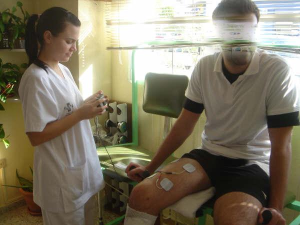 La articulación de la rodilla IV. Pruebas funcionales de la rodilla.