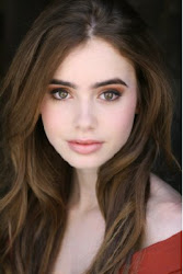 Clary XD lily collins