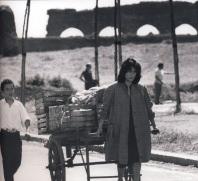 Bed and breakfast a roma b and b acquedotti antichi a - Parco mamma anna cucine ...
