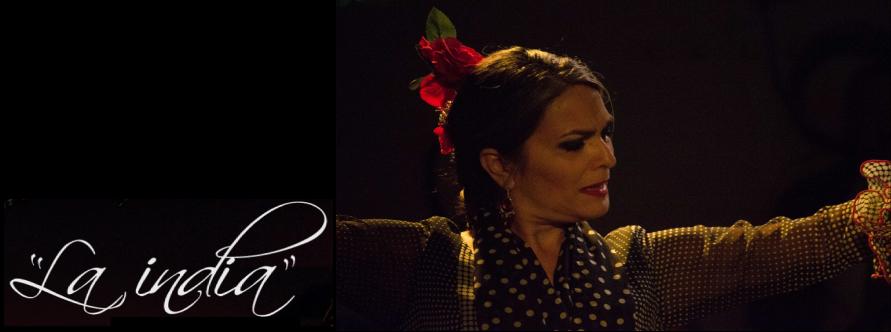 La India Flamenco