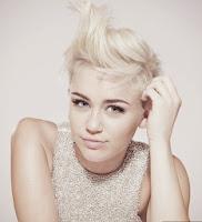 Miley Cyrus 2013 pelo cabello