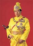 D.Y.M.M Sultan Sharafuddin
