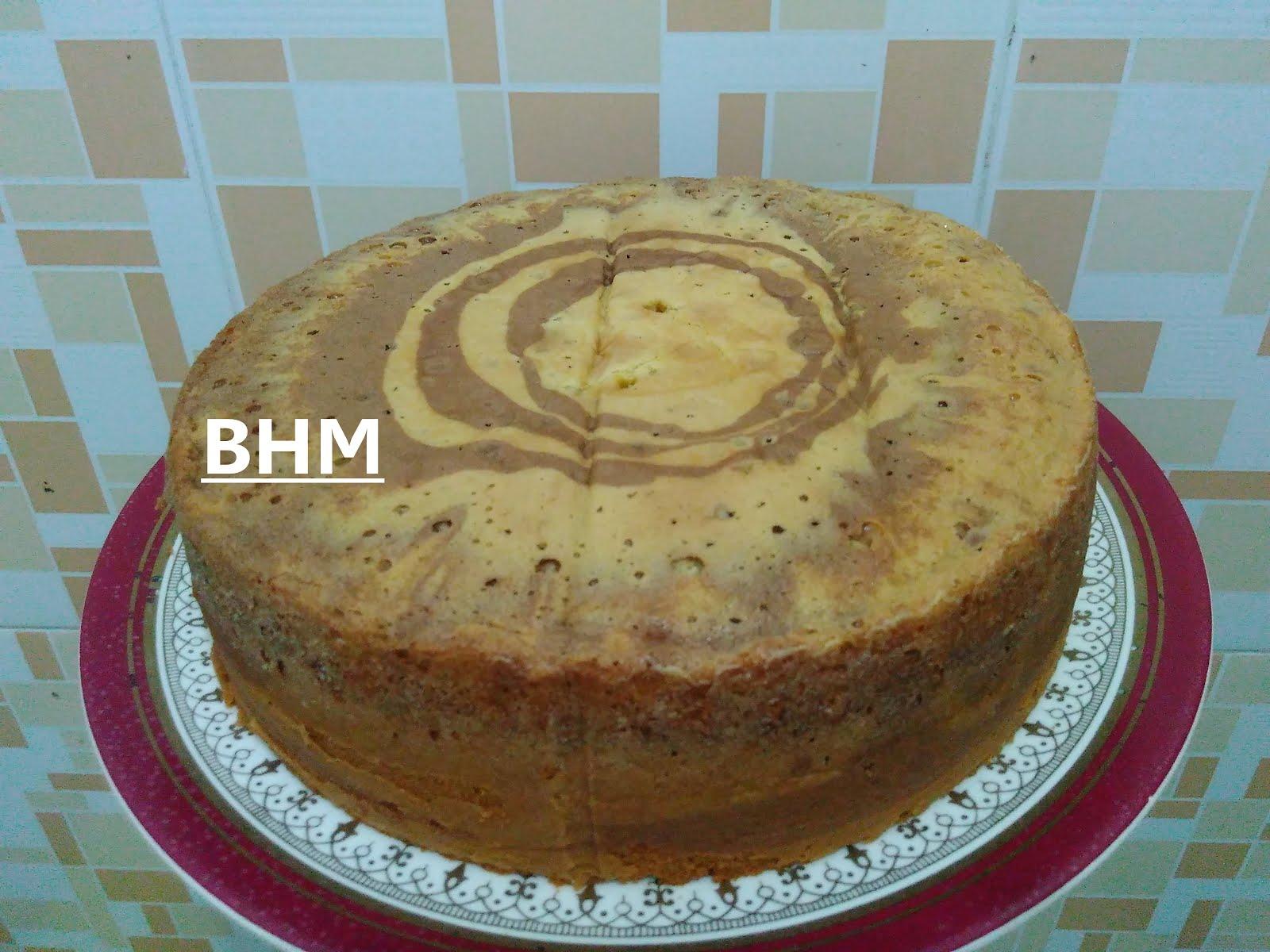 Jual Cake Marmer Kue Bolu Marmer