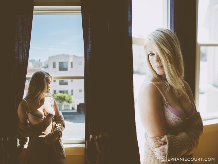"""""""san francisco boudoir photography"""""""