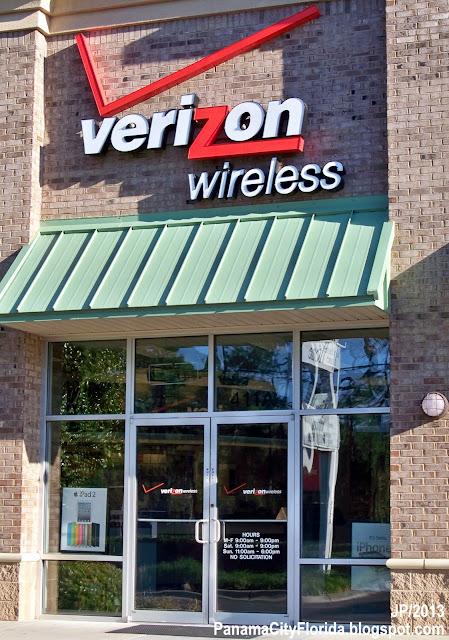 Verizon Store Panama City