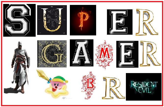 super gamer brasil