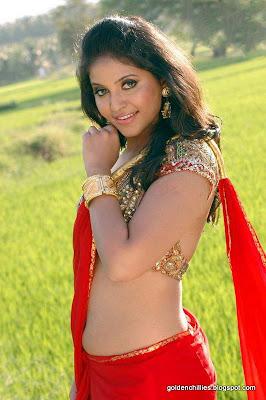 Indian hot actress