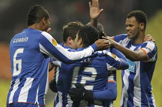 Porto terminó Invicto la Liga de Portugal