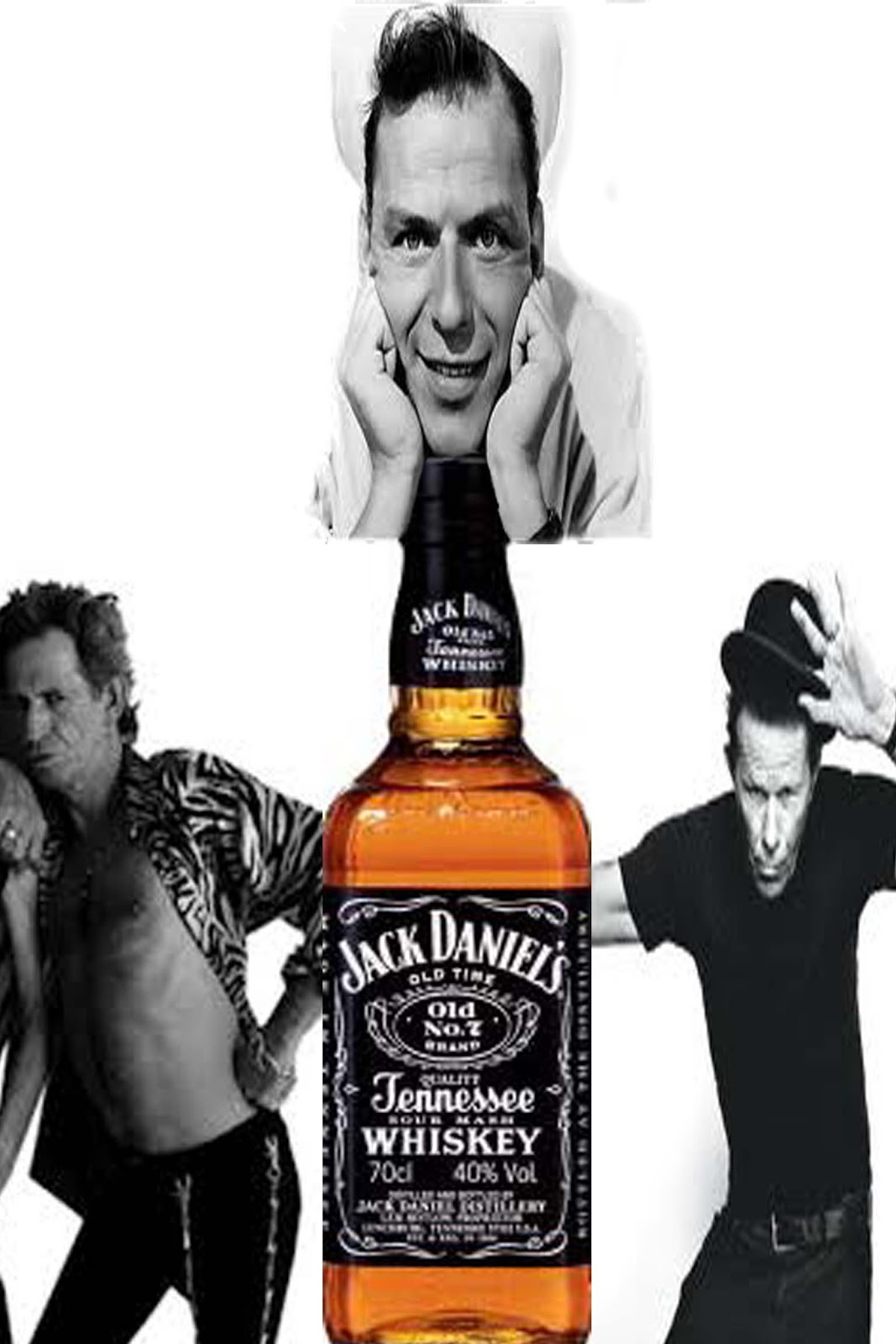 bebidas de famosos