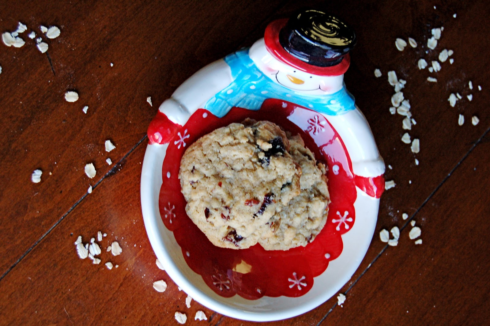 cherry and walnut scones oatmeal cherry walnut cookies recipe yummly ...