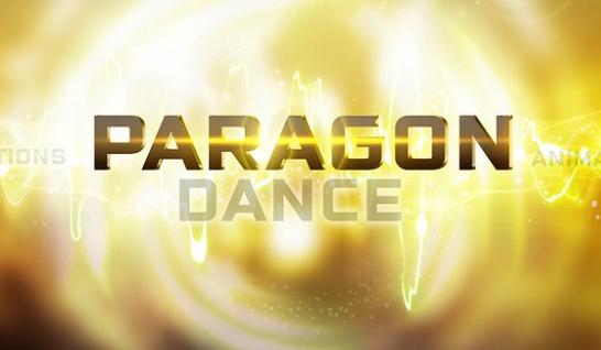 Paragon Dance Animation