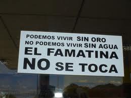 EL FAMATINA NO SE TOCA!!!