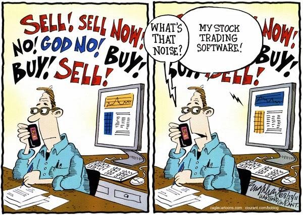 Mentaliti trader forex
