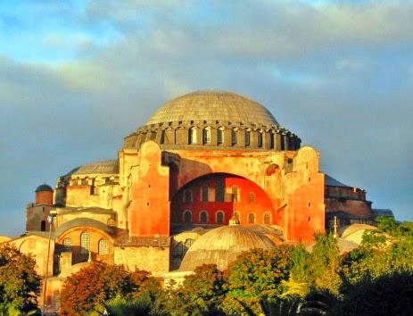 La Construcción de un Imperio: Los Bizantinos (7-14)