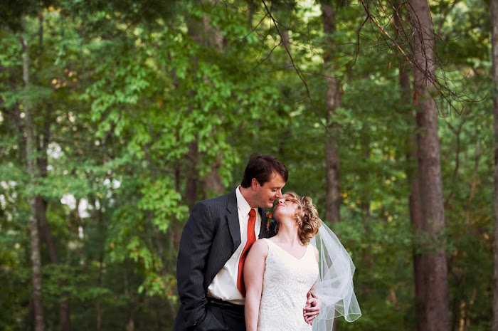 big canoe north georgia wedding photography