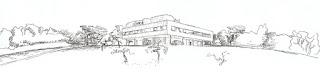 croquis(3) le Corbusier