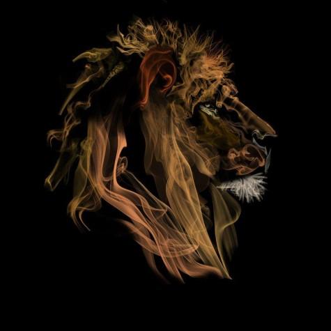 Un poco leona, muy saumensch.