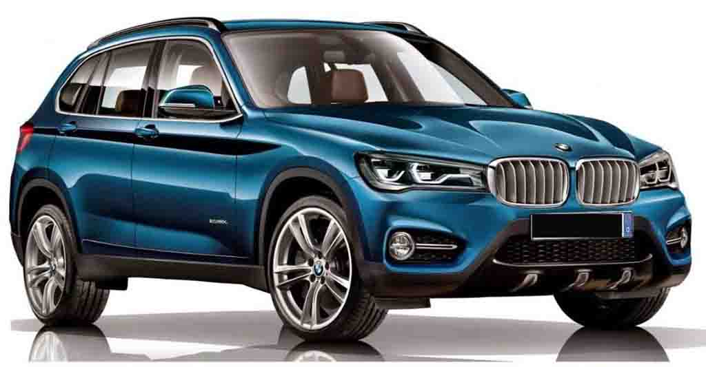2017 bmw x1 review redesign changes cars news and spesification. Black Bedroom Furniture Sets. Home Design Ideas