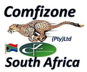 Comfizone South Africa
