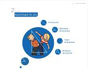 Matemáticas 2º ciclo