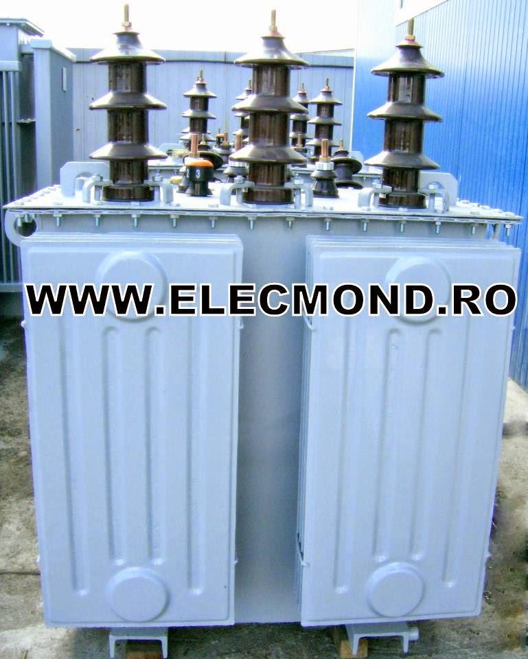 transformator , transformatoare , transformatoare din stoc , elecmond , elecmond blog , transformatoare electrice , transformatoare de putere , reparatii transformatoare , transformator 160 kVA