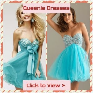 Queenie Dresses