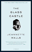 Cover of The Glass Castle by Jeannette Walls
