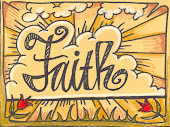 My Faith...