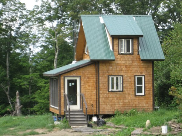 Headwaters Tiny House