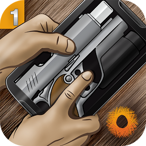 Weaphones: Firearms Simulator 2.1.1 Apk