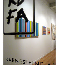 "Recent: ""Rolling in the Deep"" at Kenise Barnes Fine Art"