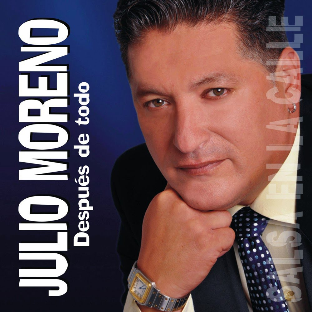 Julio Moreno salary