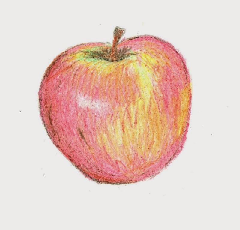 vad gör man med äpplen