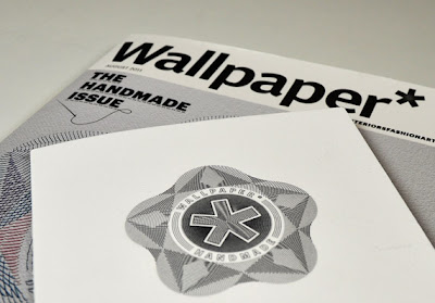 Logo Wallpaper Magazine