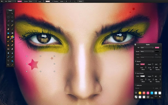 Pixelmator 3.0 available for Download from the Apple Mac Store