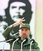 América Latina: Luta por liberdade; Che Guevara à Fidel